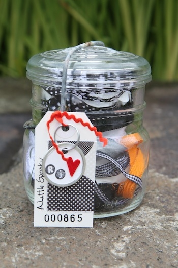 Spooky Jar