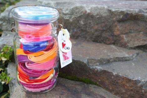 Velvet Jar