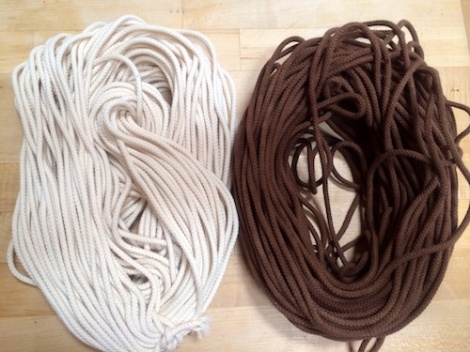Dyed Cord