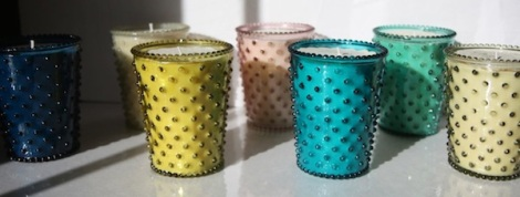 All New Candles