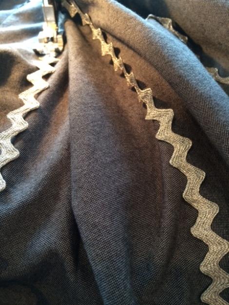 skirt stitch